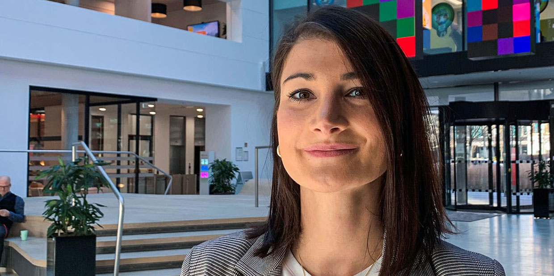 Denise Erdalan, Modern Workplace Consultant