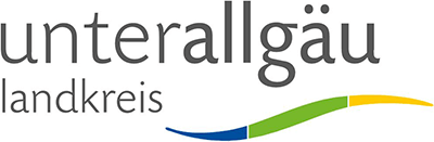 Logo des Landkreises Unterallgäu
