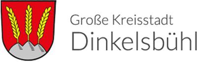 Logo der Kreisstadt Dinkelsbühl